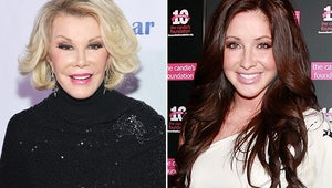 Joan Rivers and Bristol Palin to Trade Lives on Celebrity Wife Swap