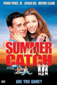 Summer Catch as Miles Dalrymple