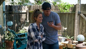 The Bachelorette's JoJo and Jordan Talk Wedding Plans and Their New Show Cash Pad