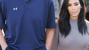 """VIDEO: Kim Kardashian Says Kris Jenner """"Cries All the Time"""" About Bruce's Transition"""