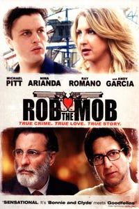 Rob the Mob as Jerry Cardozo