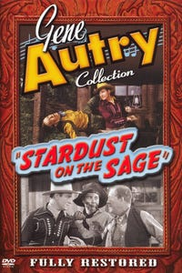 Stardust on the Sage as Sheriff