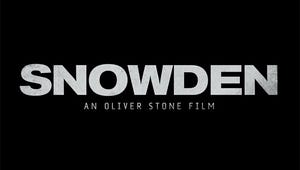 """Snowden Teaser Shines A Light on """"The Most Wanted Man In The World"""""""