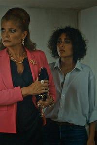 Golshifteh Farahani as Leila