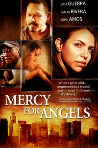 Mercy for Angels as Tracy