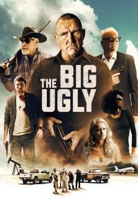 The Big Ugly as Kara