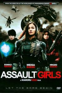 Assault Girls as Lucifer