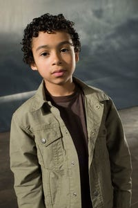 Noah Gray-Cabey as Jameel Fisher
