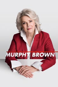 Murphy Brown as Ed Shannon