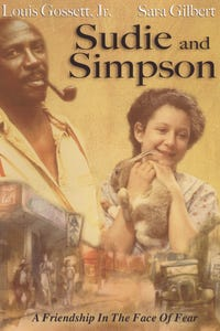 Sudie and Simpson as Mr. McMillian