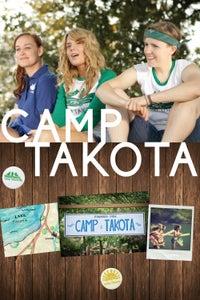 Camp Takota as Maxine Reynolds