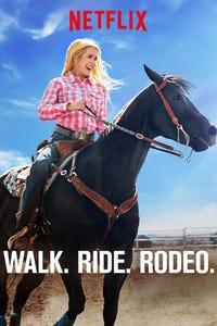 Walk. Ride. Rodeo