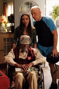Lee Weaver as Brian Kincaid