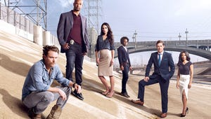 Lethal Weapon First Look: Meet the New Riggs and Murtaugh