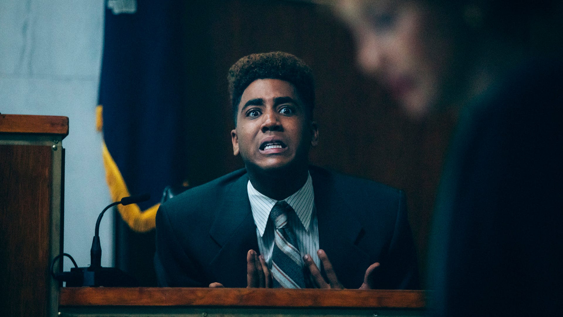 Jharrel Jerome, When They See Us