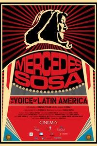Mercedes Sosa: La voz de Latinoamérica