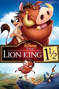 The Lion King 1 1/2 as Timon