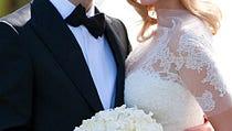 Ivanka Trump Ties the Knot In Extravagant Wedding