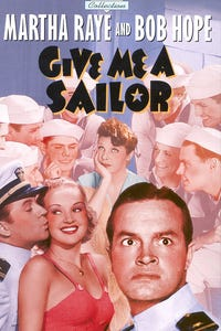 Give Me a Sailor as Mrs. Brewster