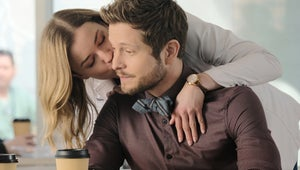 Conrad and Nic Contemplate a Long Distance Relationship in This The Resident Sneak Peek