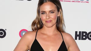 Alicia Silverstone to Play Mom of Real Housewives of Beverly Hills Star Kyle Richards in New Series
