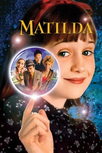 Matilda as Mr. Wormwood