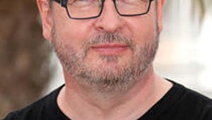Director Lars von Trier Says He's a Nazi and Sympathizes with Hitler at Cannes Film Festival