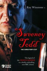 Sweeney Todd as Sir John Fielding
