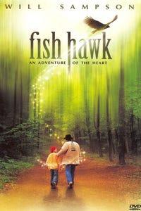 Fish Hawk as Marcus