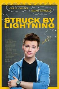 Struck by Lightning as Principal