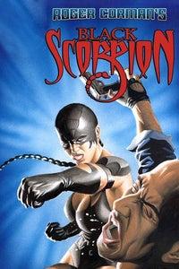Black Scorpion as Breathtaker