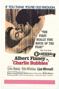 Charlie Bubbles as Charlie Bubbles