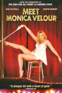 Meet Monica Velour as Monica Velour