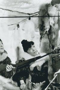 Yoko Tani as Hostess