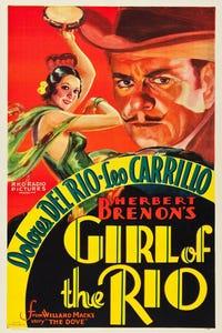 Girl of the Rio as Don Jose Tostado