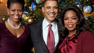 Ratings: Dexter Slays Records, Oprah at the White House Does OK