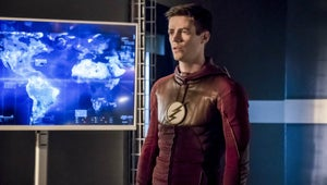 The Flash: Time For a Rehabilitated Barry (and Series)