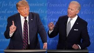 How to Watch Donald Trump and Joe Biden's Final Presidential Debate
