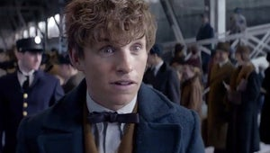 The New Fantastic Beasts and Where to Find Them Trailer Is Here and It's Incredible