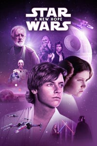 Star Wars: A New Hope as Gold Two