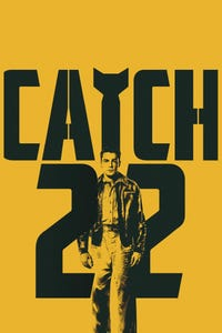 Catch-22 as Colonel Cathcart