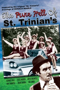 The Pure Hell of St. Trinian's as 'Flash' Harry Cuthbert Edwards