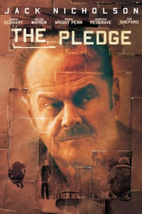The Pledge as Helen Jackson