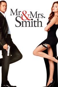 Mr. & Mrs. Smith as Patron (Dive Bar)