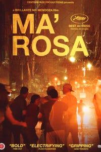 Ma' Rosa as Castor