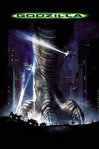 Godzilla as Philippe Roache