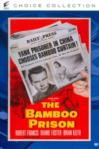 The Bamboo Prison as Jackie