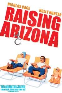 Raising Arizona as Ed