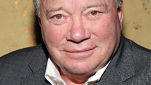 William Shatner on Loving His TV Show, His New Album, and His Favorite Hobby