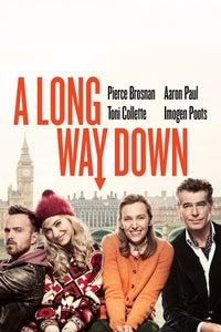 A Long Way Down as Maureen